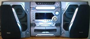 Panasonic ak57 mini stereo