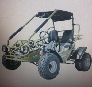 Trailmaster 150 XRS Buggy GoKart... rental Jacksonville, FL
