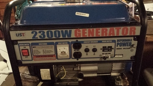 Generator rental Chicago, IL