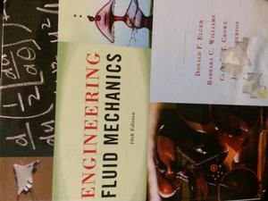Engineering Fluid Mechanics 10th Edition Book rental Austin, TX