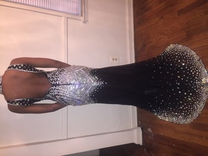 Evening gown/ prom dress rental Detroit, MI