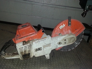 Stihl TS 510 AV Cutoff Saw rental Chicago, IL