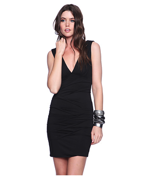 Black Dress (Formal or Cocktail) rental Los Angeles, CA
