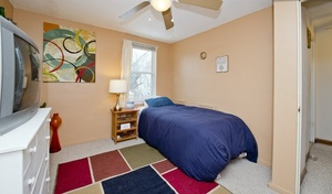 Weekend Only Room Rental By Philly in South Jersey rental Philadelphia, PA