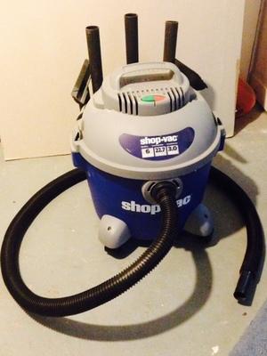 Shop Vac Wet Dry Vacuum 3HP/6Gal rental Philadelphia, PA