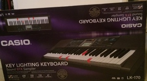 Piano Keyboard  -Brand new! Perfect Condition! rental Los Angeles, CA