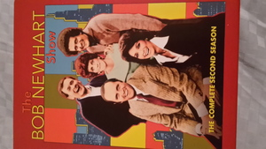 The Bob Newhart Show - The Complete Second Season  rental Atlanta, GA