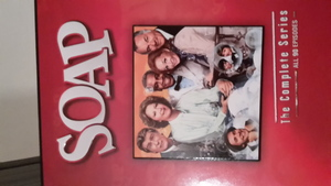 SOAP - The Complete Series rental Atlanta, GA