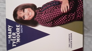 The Mary Tyler Moore Show: The Complete 4th Season rental Atlanta, GA