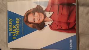 The Mary Tyler Moore Show: The Complete 7th Season rental Atlanta, GA