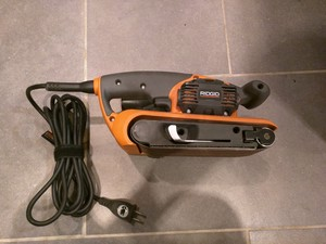 Ridgid 3x18-in. Belt Sander rental Philadelphia, PA