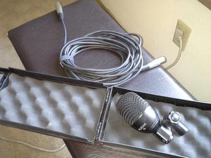 Audix F6 Microphone rental Seattle-Tacoma, WA
