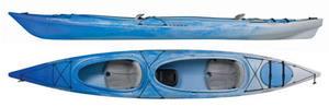 Necky Tandem Kayak - Manitou II rental Charlotte, NC