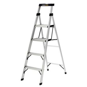 10 ft. Reach Aluminum Step Ladder with 250 lb.rate rental Dallas-Ft. Worth, TX
