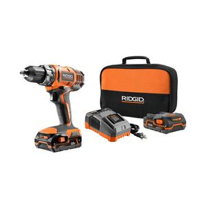 18-Volt Compact Drill/Driver Kit rental Dallas-Ft. Worth, TX