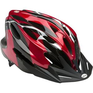 Schwinn Red Merge Helmet, Adult rental Dallas-Ft. Worth, TX