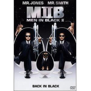 Men Black II DVD Widescreen Special Edition rental Dallas-Ft. Worth, TX