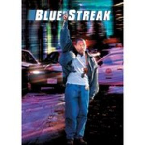 Blue Streak DVD Special Edition rental Dallas-Ft. Worth, TX