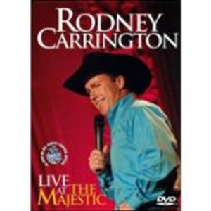 Rodney Carrington Live at the Majestic rental Dallas-Ft. Worth, TX