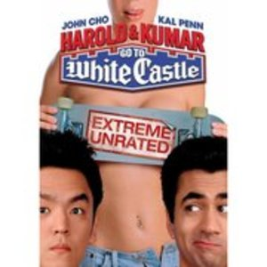 Harold & Kumar Go To White Castle rental Dallas-Ft. Worth, TX