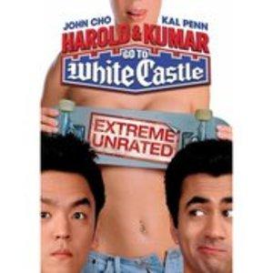 Harold & Kumar Go To White Castle rental Dallas-Ft. Worth, TX