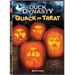Duck Dynasty Quack or Treat rental Dallas-Ft. Worth, TX