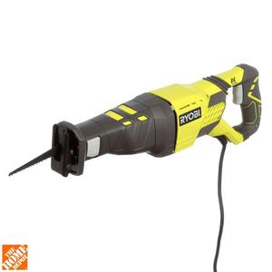 Ryobi Reciprocating Saw rental San Francisco-Oakland-San Jose, CA