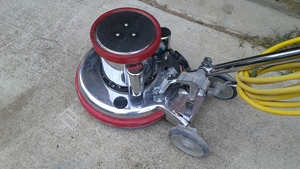Concrete Polisher rental Austin, TX