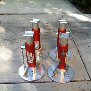 Heavy Duty 2 Ton Jack Stands rental rental Los Angeles, CA