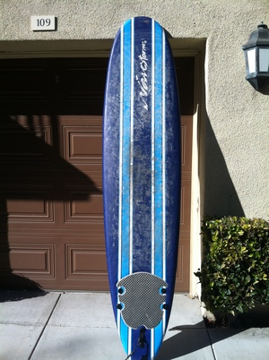 Surfboard Rental rental Los Angeles, CA