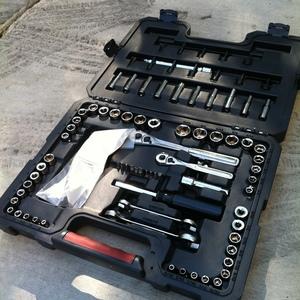 Craftsman 94-piece Mechanic Tool Set rental Los Angeles, CA