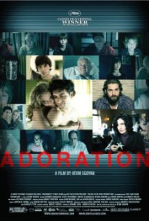 Adoration - DVD (2008) rental Boston, MA-Manchester, NH