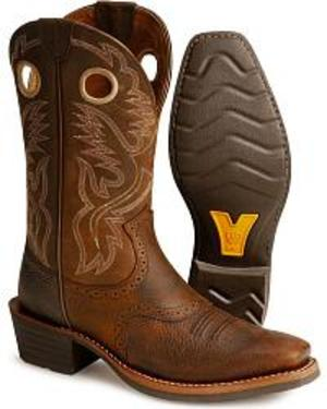 Ariat Mens Cowboy boots rental Green Bay-Appleton, WI