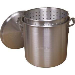 Crawfish Boil Pot and Burner 120 QT. rental Houston, TX