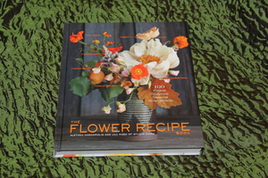 The Flower Recipe Book rental Traverse City-Cadillac, MI