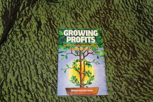 Growing Profits book rental Traverse City-Cadillac, MI