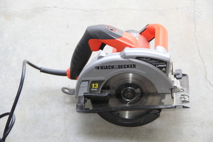 Black & Decker 13 AMP Circular Saw rental Traverse City-Cadillac, MI