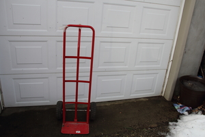 Light Duty Hand Cart / Dolly rental Traverse City-Cadillac, MI