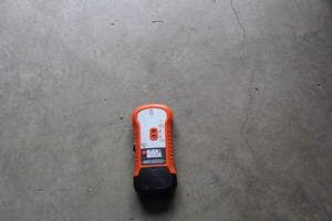 Black & Decker Stud Finder rental Traverse City-Cadillac, MI
