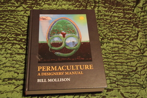 Permaculture by Bill Mollison Book rental Traverse City-Cadillac, MI