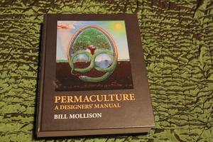 Permaculture by Bill Mollison Book rental Traverse City-Cadillac, MI