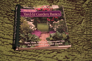 Yard & Garden Basics Book rental Traverse City-Cadillac, MI