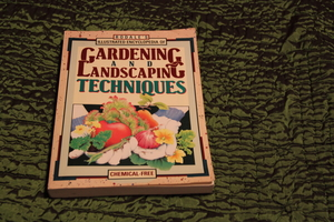 Rodale's Gardening and Landscaping Techniques Book rental Traverse City-Cadillac, MI