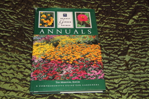 Annuals Book rental Traverse City-Cadillac, MI