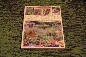 "GAIA""S GARDEN Book rental Traverse City-Cadillac, MI"