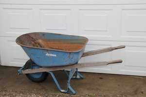 Wheel barrow rental Traverse City-Cadillac, MI