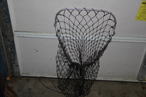 Fishing Net rental Traverse City-Cadillac, MI