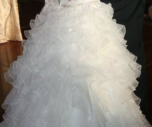 Sweet 16/Wedding Dress rental New York, NY