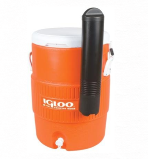 Water cooler - IGLOO 10 gallon with cup dispenser rental Rochester, NY