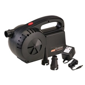Coleman Rechargeable Quick Pump rental Rochester, NY
